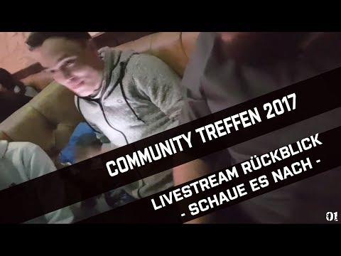► ARMA 3 COMMUNITY TREFFEN ◄ 2017 - FRANKFURT HÖCHST LIVESTREAM [02.12.2017] [GERMAN]