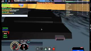 This guy is asking people to leave for no reason-Roblox