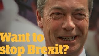 Want to stop Brexit? Then you need a better strategy | Owen Jones talks...