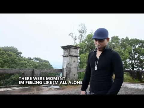 """BELIEVE with LYRICS """"OFFICIAL VIDEO"""" by archie ching bernabe"""
