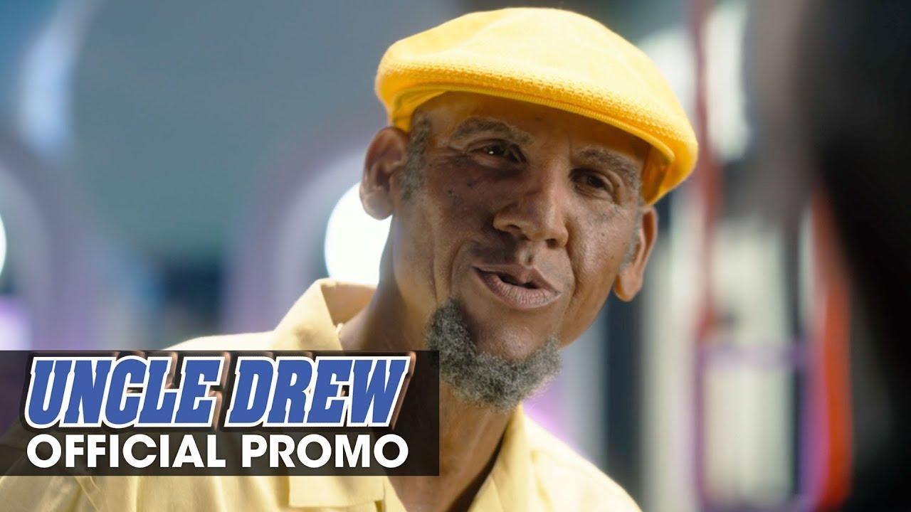 "224f431f2a92 Uncle Drew (2018 Movie) Official Promo ""Lights"" – Reggie Miller ..."