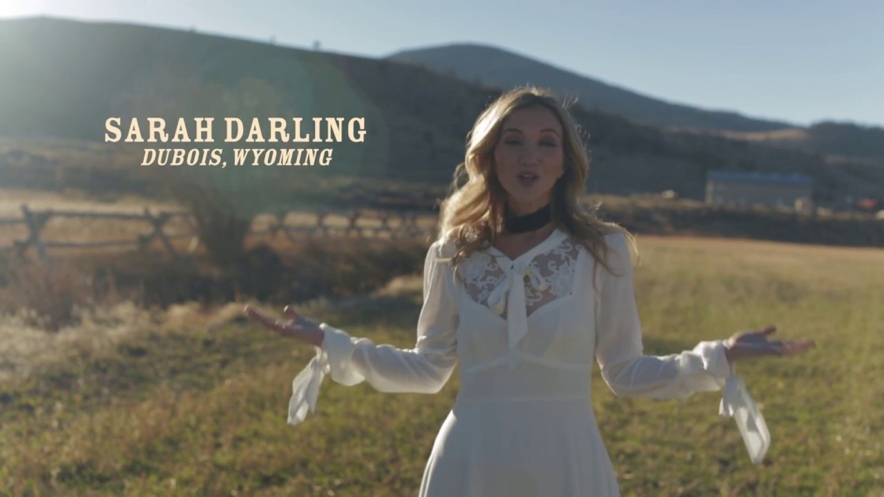 "Sarah Darling - ""Where Cowboys Ride"" Premiere"