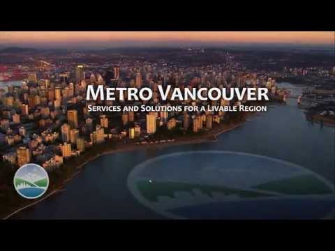 Metro Vancouver Video Series Promo