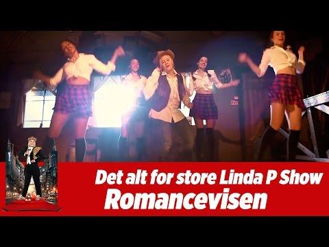 Linda P. - Romancevisen (officiel musikvideo)