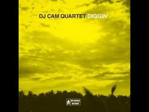 Stay | dj cam & dj cam quartet.