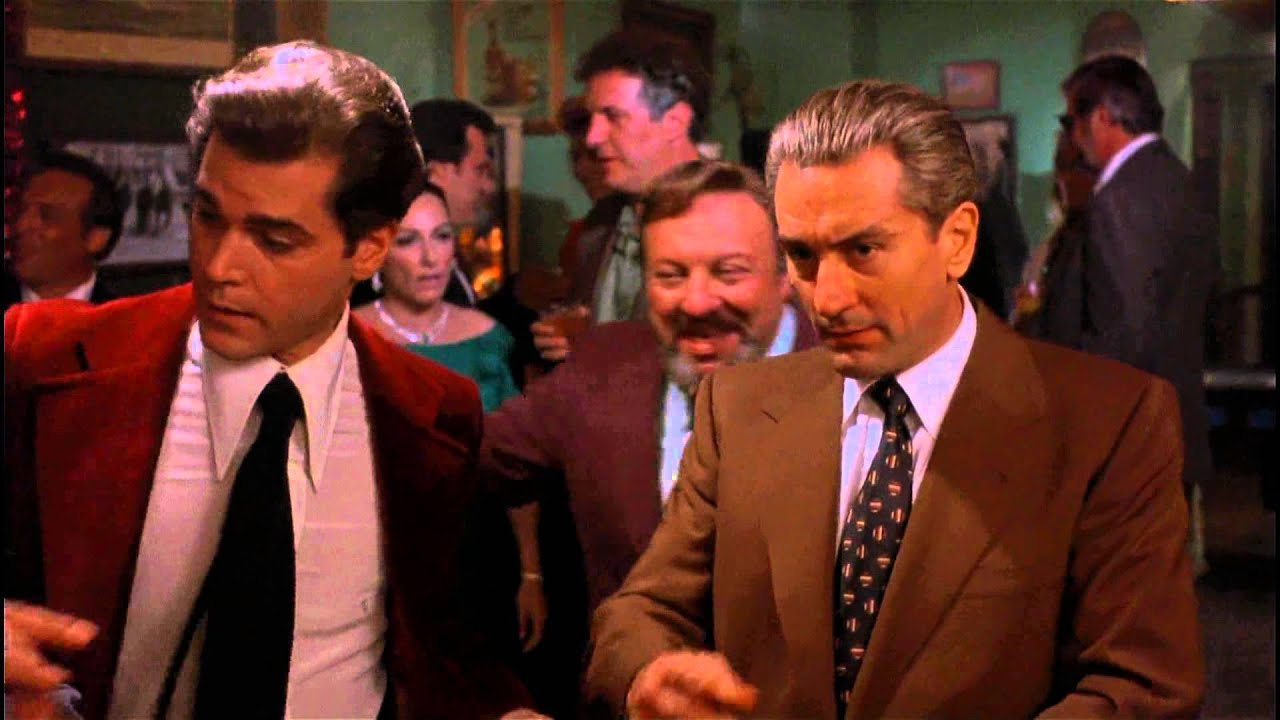 Download Goodfellas Christmas Party Scene