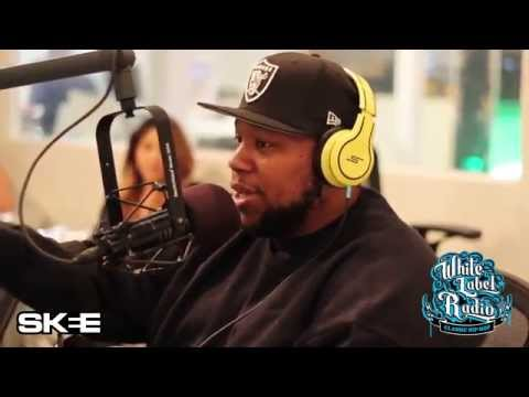 Rapper Big Pooh Talks Little Brother History, Longevity In Music, BET + More Pt. 2