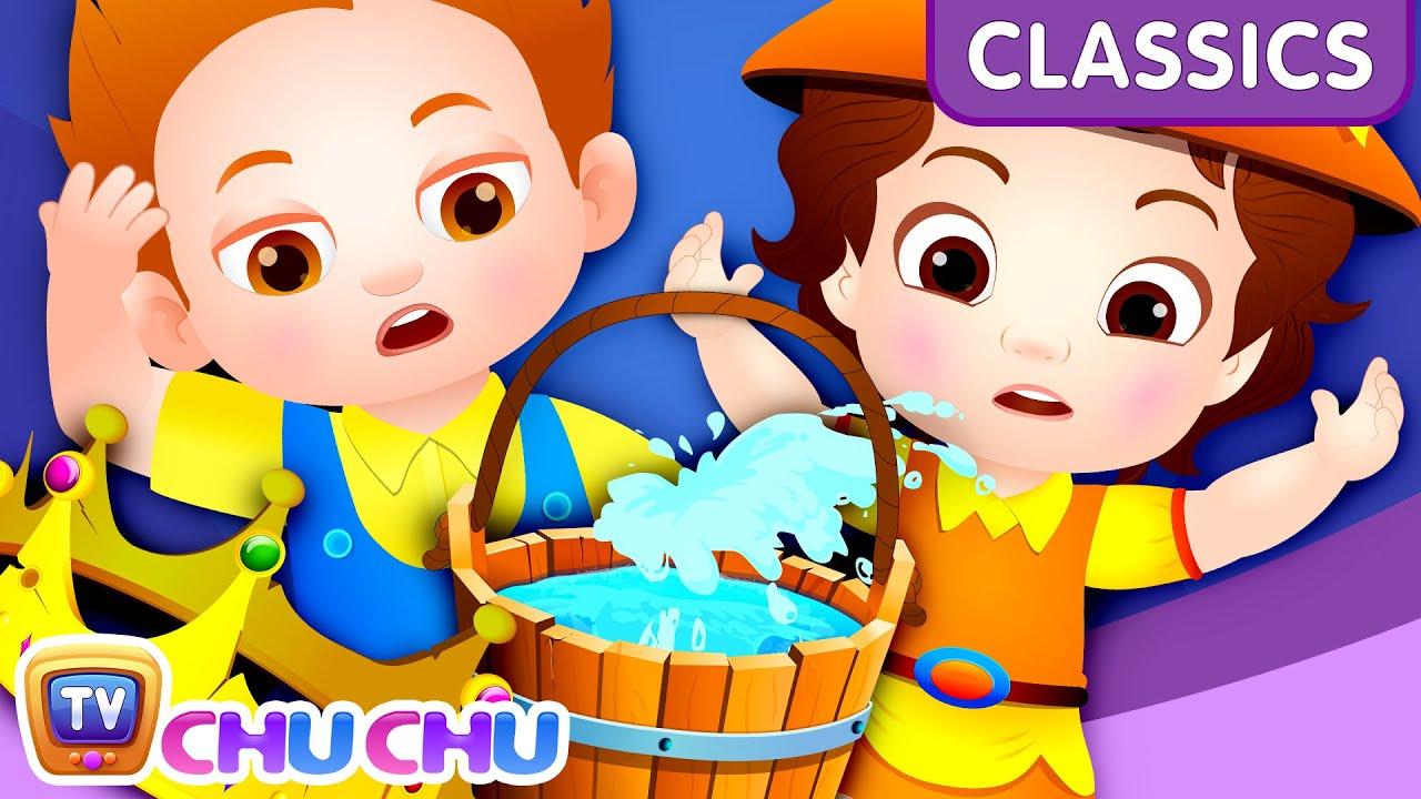 ChuChu TV Classics – Jack And Jill Song   Nursery Rhymes and Kids Songs
