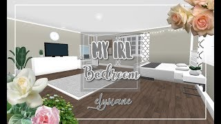 ROBLOX | Bloxburg: IRL Bedroom