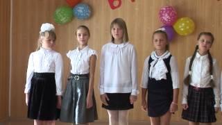 День учителя в украинской школе-коллегиуме