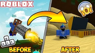 HOW TO MAKE AN INSANE JETPACK! (ROBLOX Build A Boat For Treasure)