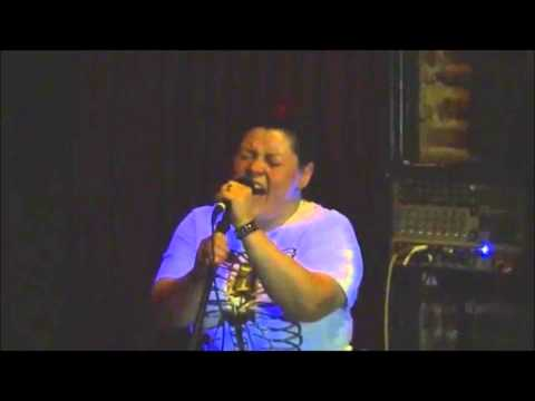 FRAGILE - AMNESIA (Cover Connor Questa) - Senior Pub Nov. 2014