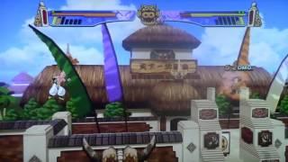 Dragonball Budokai 3 - Torneo Mondiale - Vendette e umiliazioni