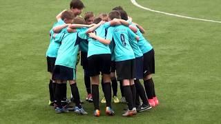 ФК Одесса - Кристалл (Херсон) 2:1 (9.06.2017) 1-й тайм