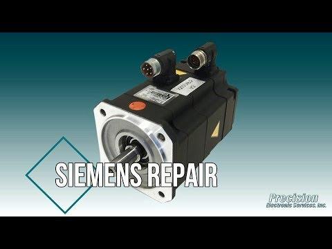Siemens Repair