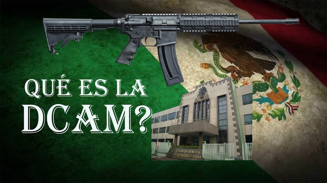 🙉📜🏛️🔫🔝 SEDENA - Compra de Arma de Fuego - Recibir Autorización de  Compra 🇲🇽🙉📜🏛️🔫🔝 - YouTube