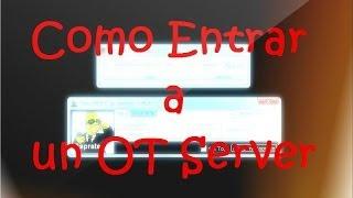 Tutorial | Como entrar a un OT Server y Como crear un PJ.(IP Changer: http://shadowcores.twifysoft.net/ipchanger.php OTloader: http://www.otloader.com/ OtServerlist: http://otservlist.org/ Tibia Clientes: ..., 2013-11-05T10:46:39.000Z)