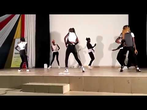 HEVEN STAR DANCE * SOUTH SUDAN ALABU DANCE CONTEST