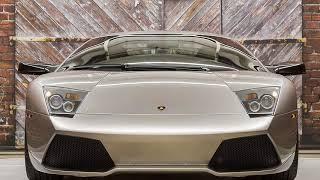 2008 Lamborghini Murcielago LP640 Coupe E-Gear - GA02858 - Exotic Cars of Houston