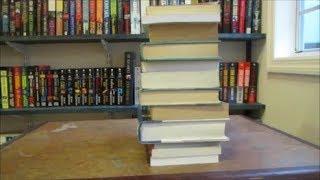 Josh's Book Haul: Ninth Visit to The Book Garden