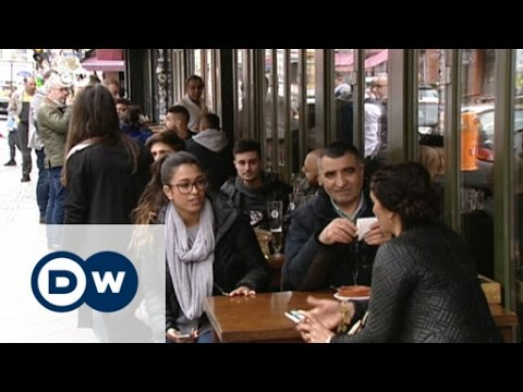 Böhmermann - What do Turks in Berlin think? | DW News