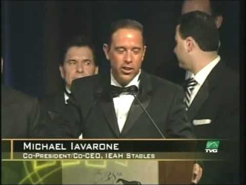 2009 Eclipse Awards: 3YO Male