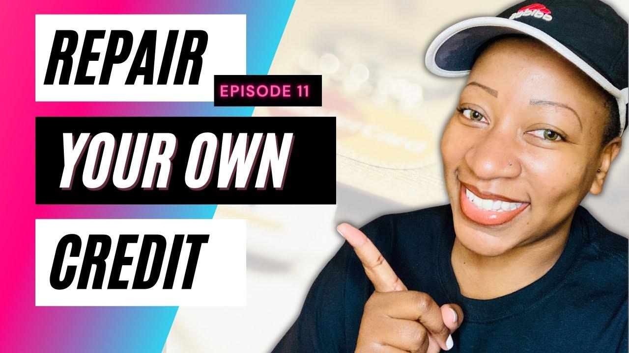 Download Late Payments Credit Repair Mistakes | 🔴 LIVE Credit Repair Tips