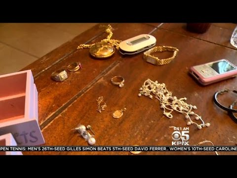 New Law Regulates Jewelry Sales To Prevent Burglaries In Mountain View