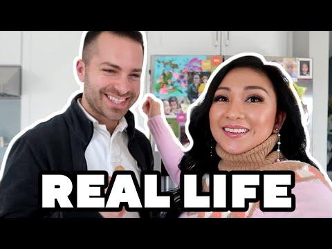 MARRIED LIFE + JOKES!