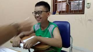 Phạm Tiến Thành -speaking test 1