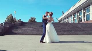 Дмитрий и Елена свадебный танец мп4