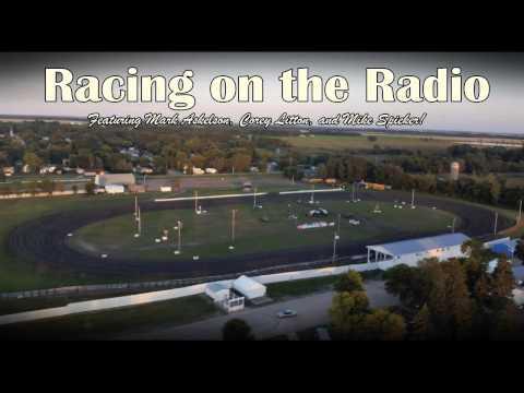 Best of Racing on the Radio 2015