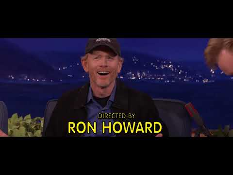 RON HOWARD RE-CUTS TRAILER For SOLO A Star Wars Story!!!