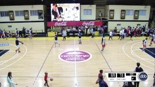 Semifinal #1 - Mar del Plata vs Zárate/Campana