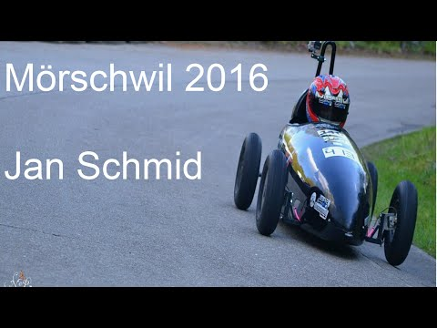 Seifenkistenrennen Mörschwil 2016 Jan Schmid