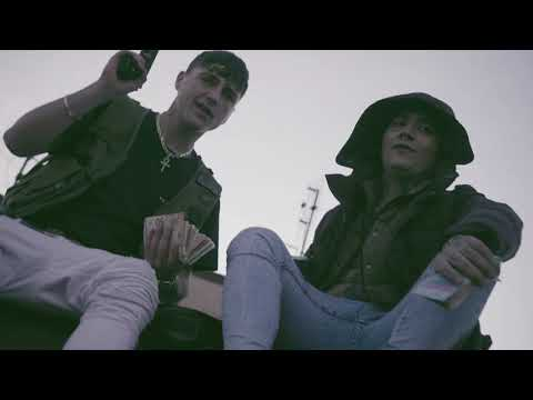 Taxi b x Sapobully - FSK no spie. Prod. Greg Willen (official video)