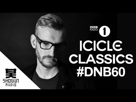 Icicle Classics DNB60 Mix