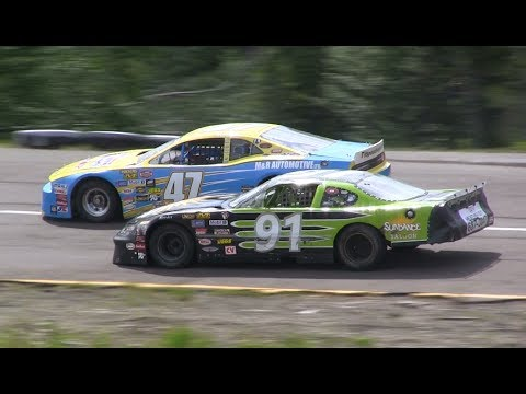 Thunder Valley Speedway - Sportsman Qualifying & Race #3