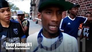 nipsey hussle speaks on living in NY