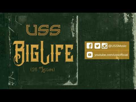 USS - Big Life (26 Letters)