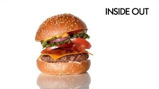 Замедленная съемка или Как сделать гамбургер? РЕКЛАМА ЗА СЦЕНОЙ Slow Motion(Блестящая идея, которая вывела рекламу на новый уровень. Steve Giralt решил сделать устройство, которое позволит..., 2016-09-05T07:26:27.000Z)