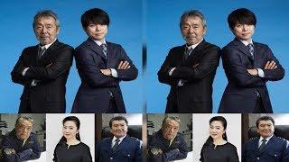 井ノ原快彦主演ドラマ『特捜9』のseason2が、2019年4月10日(水)よりス...