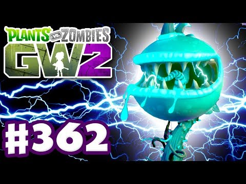 Greased Lightning! - Plants vs. Zombies: Garden Warfare 2 - Gameplay Part 362 (PC)