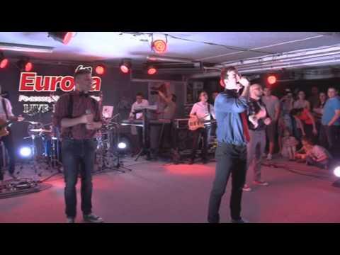3 Sud Est - Clipe | LIVE in Garajul Europa FM