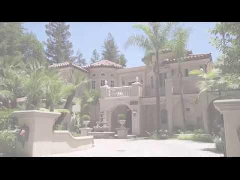 4428 Woodleigh Ln, La Canada Flintridge, CA  Amazing Luxury Home In La Canada | Michelle Ko