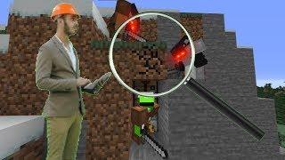 Minecraft Manhunt (2 Hunters) Analysis And Bonus Clips #2