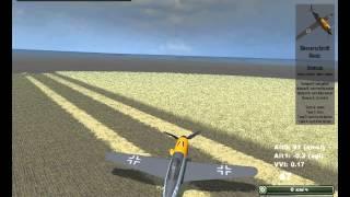 Скачать бесплатно Мод Самолета  Messerschmitt Bf.109 для игры  Farming Simulator 2013 геймфан.рф(Скачать бесплатно можно на http://www.xn--80afgqph1c.xn--p1ai/ игровом портале геймфан.рф ..., 2013-05-06T19:40:24.000Z)