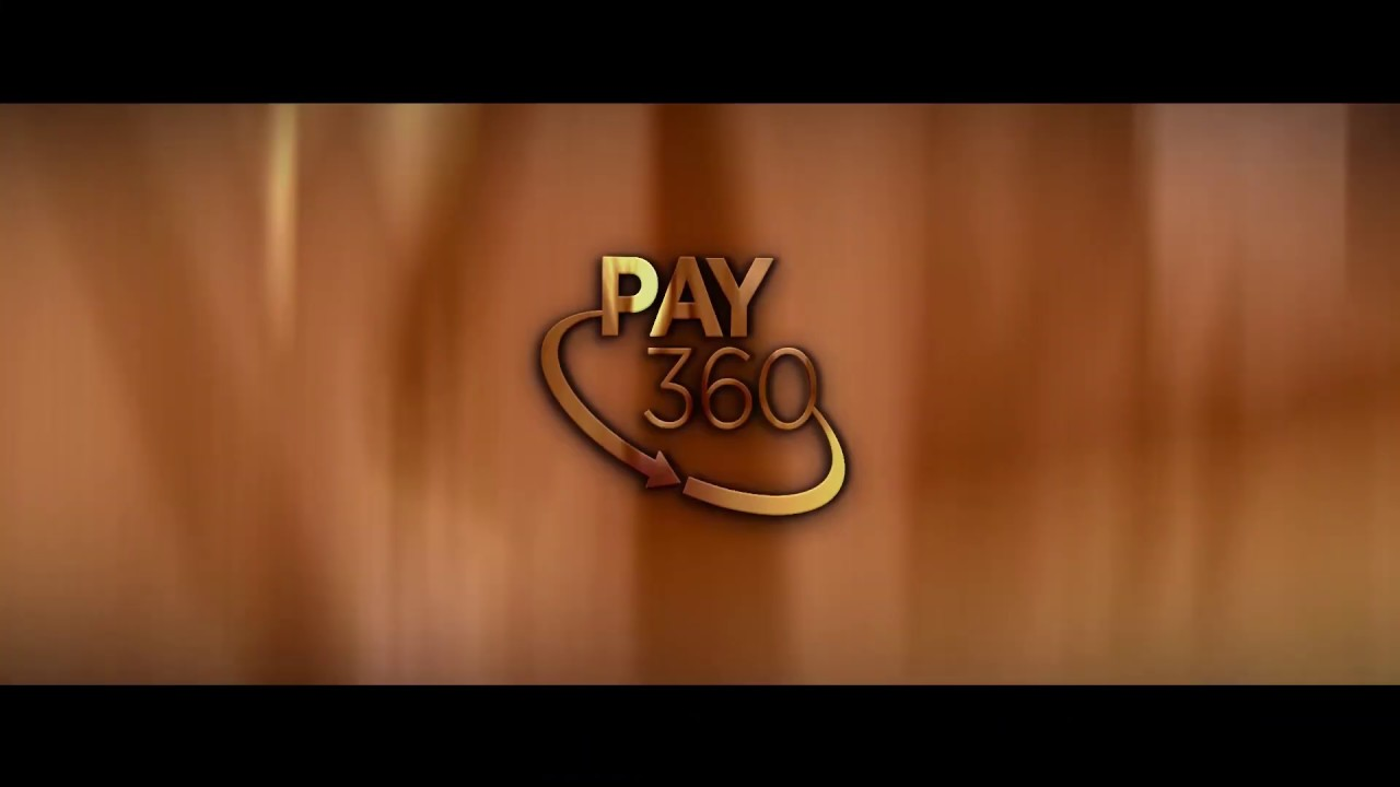 PAY360 - Not all (payment) heroes wear capes