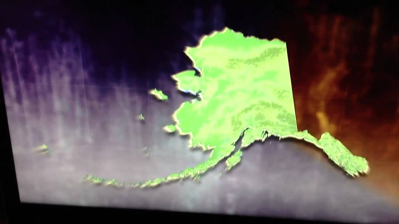 How big is Alaska YouTube
