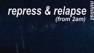 nihilist-repress & relapse (official stream)